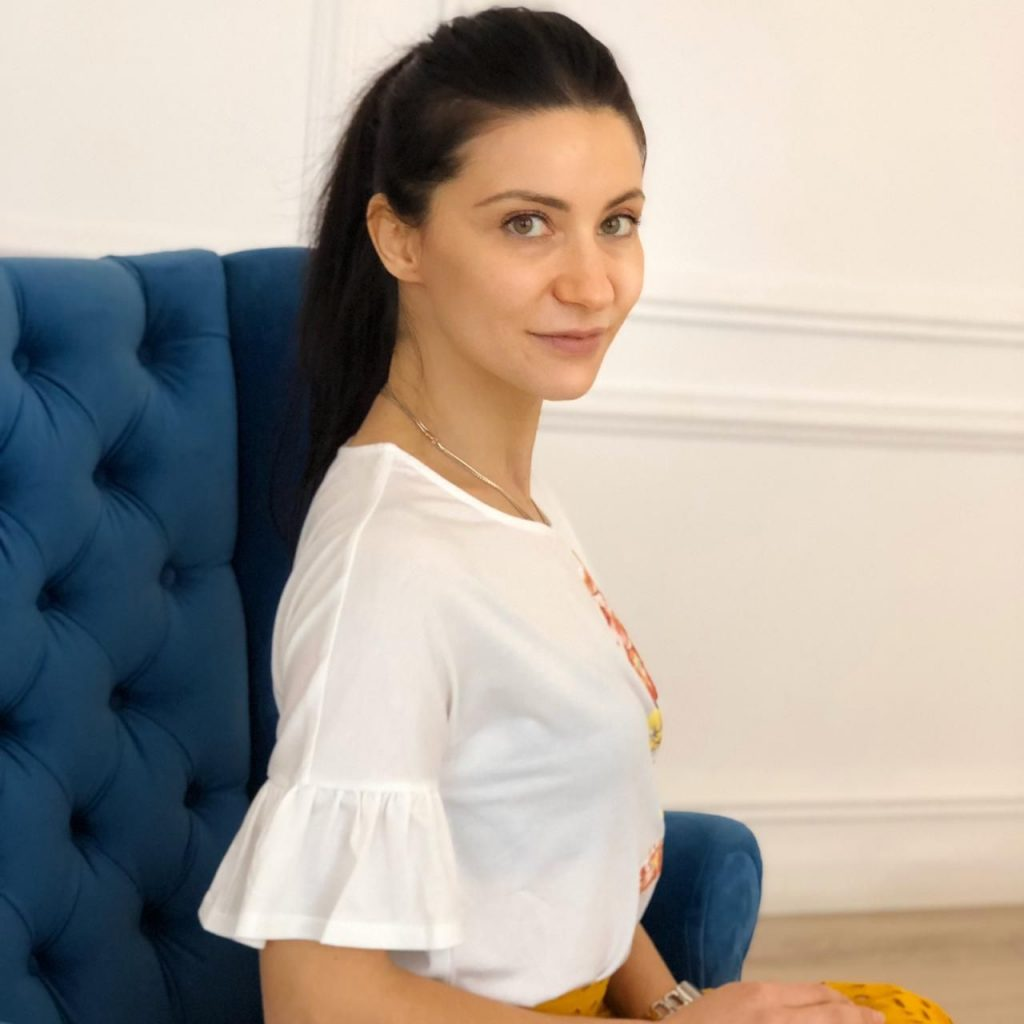Камышникова Елена Владиславовна